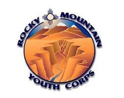 Rocky Mountain Youth Corps logo
