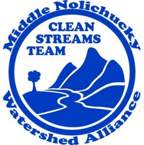 Middle Nolichucky Watershed Alliance logo