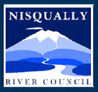 Nisqually River Council Logo